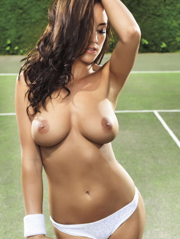 sexy tennis girls - naked women | nude women | free nude girls