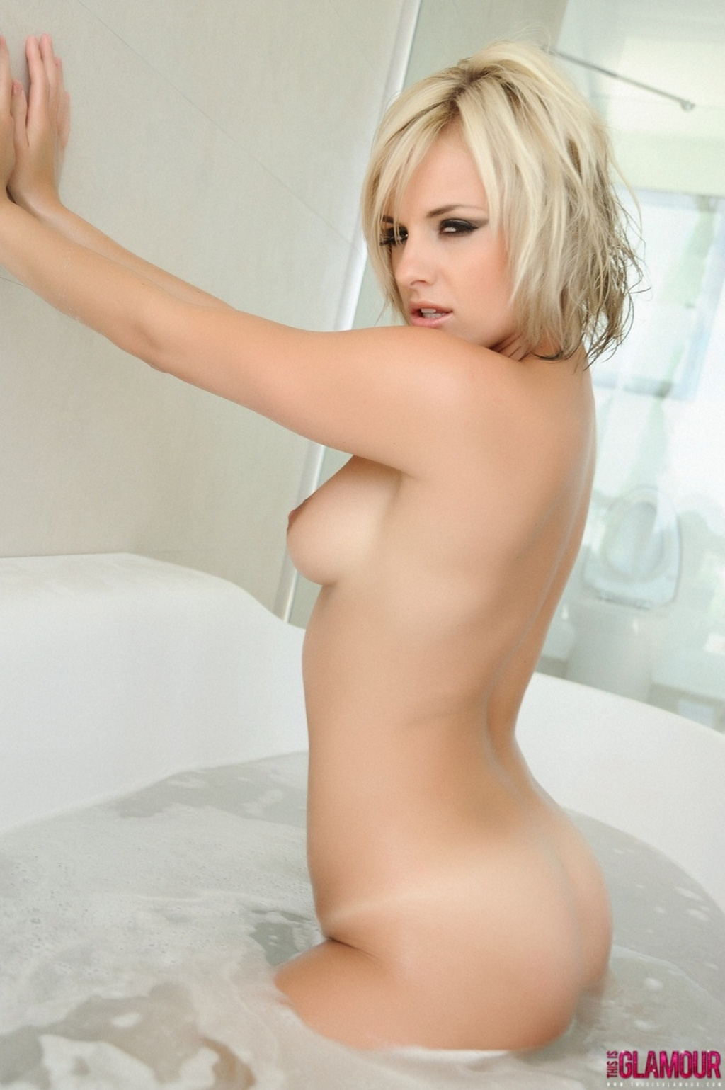 Amy green fully nude