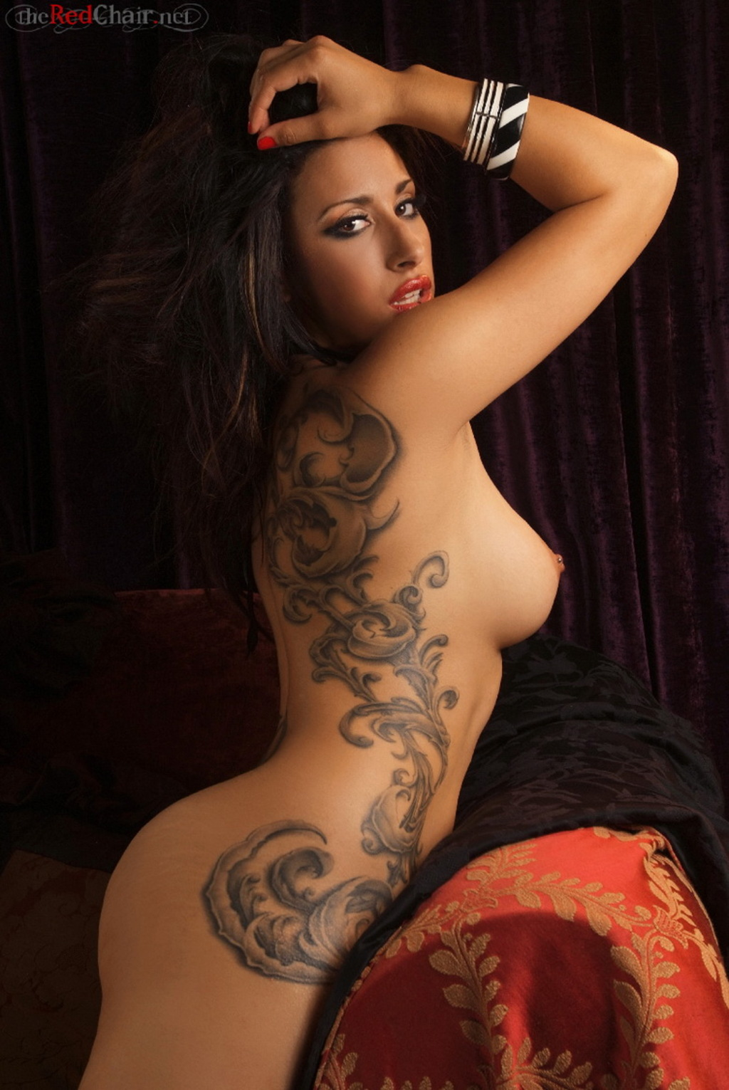 Sexy Inked Tangent - Naked Women   Nude Women   Free Nude Girls